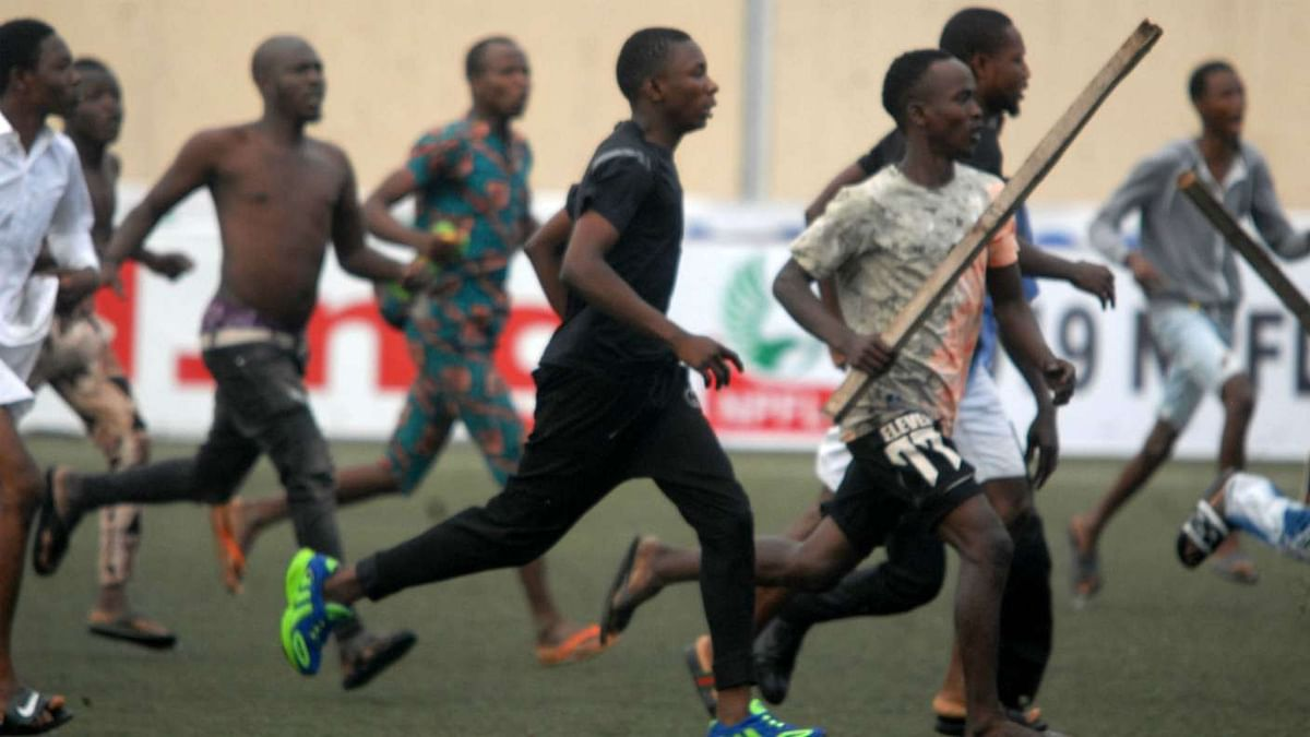 LMC Fines Kano Pillars And Katsina United For Fan Violence