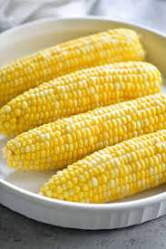 5 Health Benefits Of Corn