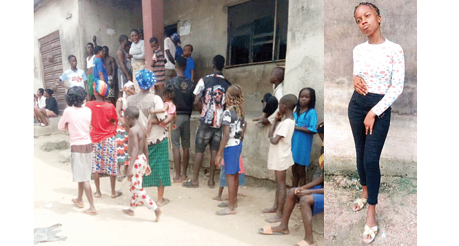 Couple Accused Of Beating Their Child To Death For Dating Yoruba