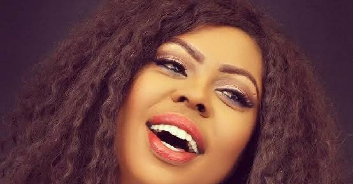 Afia Schwarzenegger Says Husbands Who Cheat Should Be Cheated On
