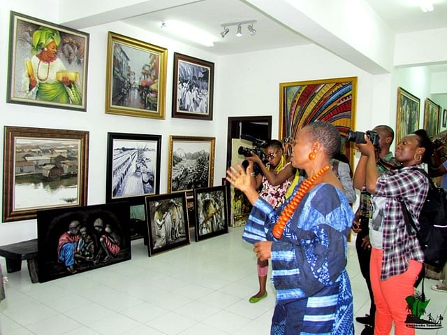 4 Nike Centres For Art And Culture In Nigeria