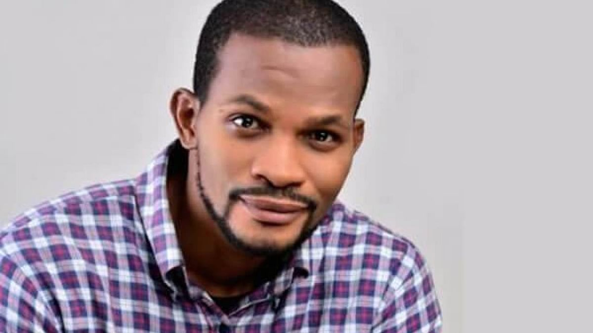 Uche Maduagwu Lists Two Celebrities Who Are Not Tribalistic