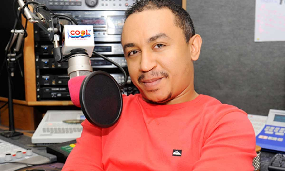 Marriage Is Little More Than A Certificate  —Daddy Freeze