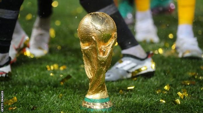 Nigeria, Other African Nations Learn Paths On Road To Qatar 2022