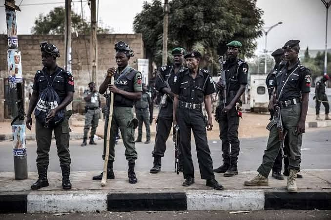 Traditional Ruler Arrested For Murder