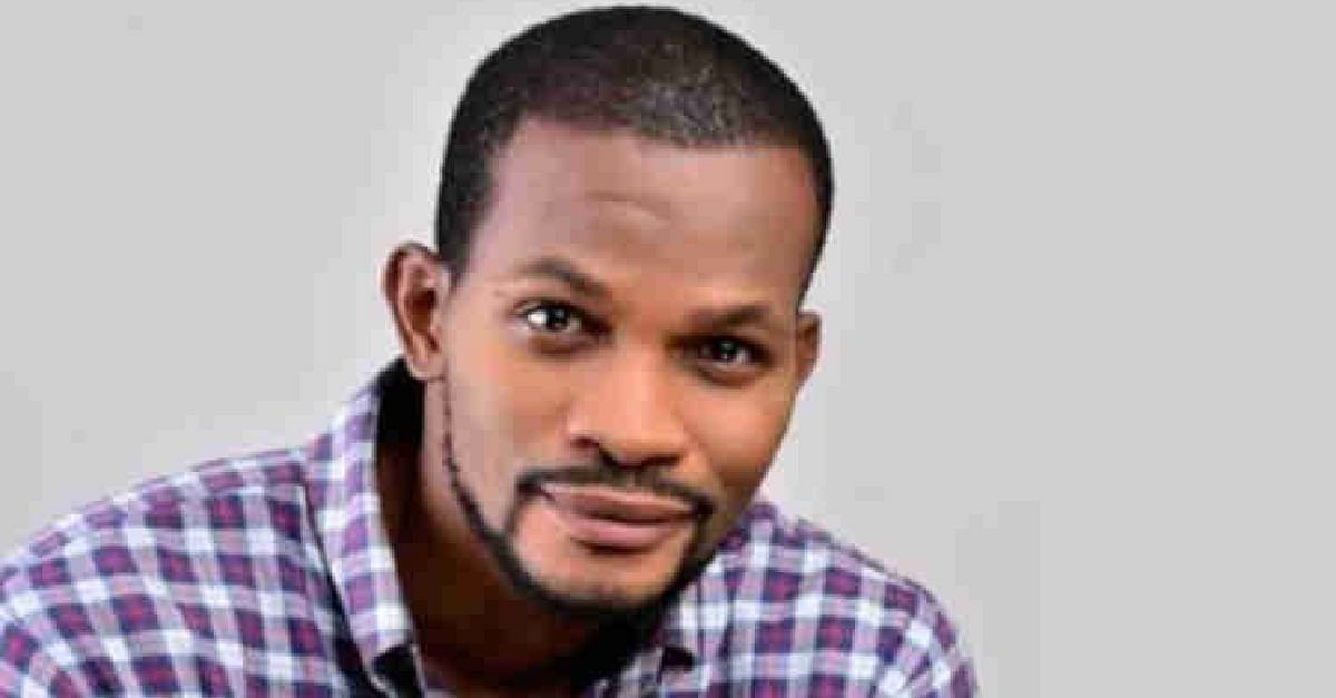 Read Uche Maduagwu's Prophecy For Rita Dominic In 2020