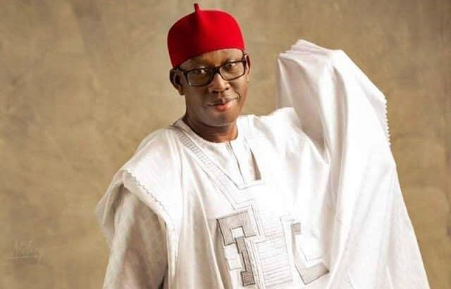 Supreme Court Affirms Okowa As Delta State Governor