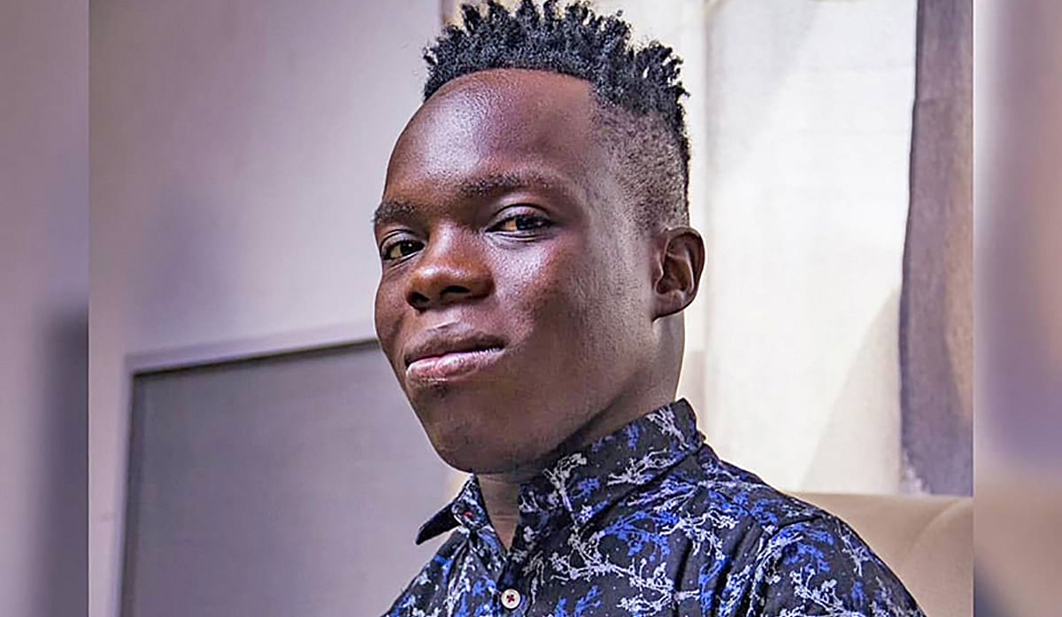 Stardom Wasn't My Choice, It Was God's Decision —Shatta Bandle
