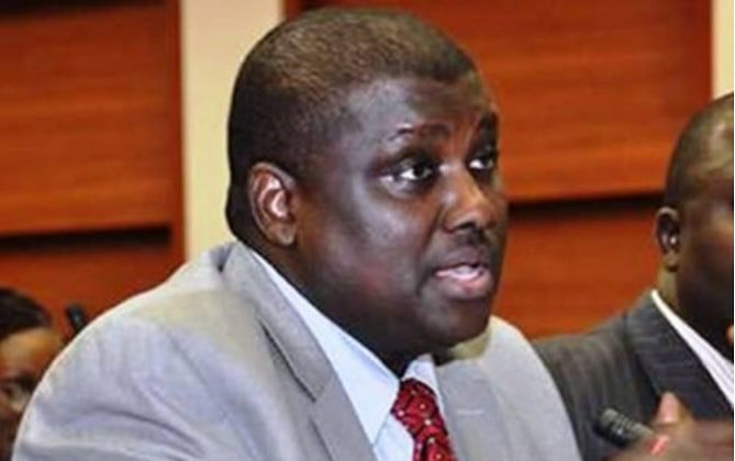 Court Reduces Maina's Bail Sum To N500m