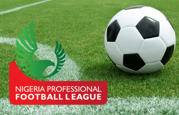 MFM Escape With Draw Against Plateau United At Agege