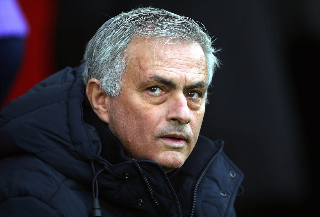 I Was Rude But I Was Rude With An Idiot - Jose Mourinho
