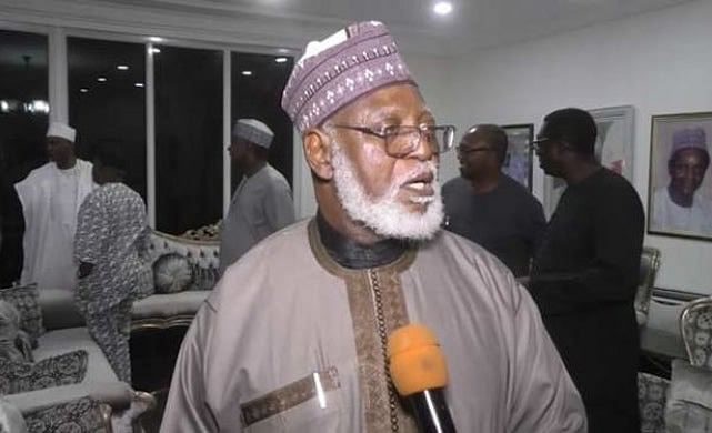 Security: Abdulsalami Says Nigeria Is At A Crossroad