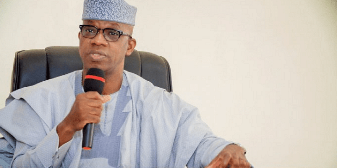 Governor Abiodun's Aide Reacts To  Certificate Forgery Scandal