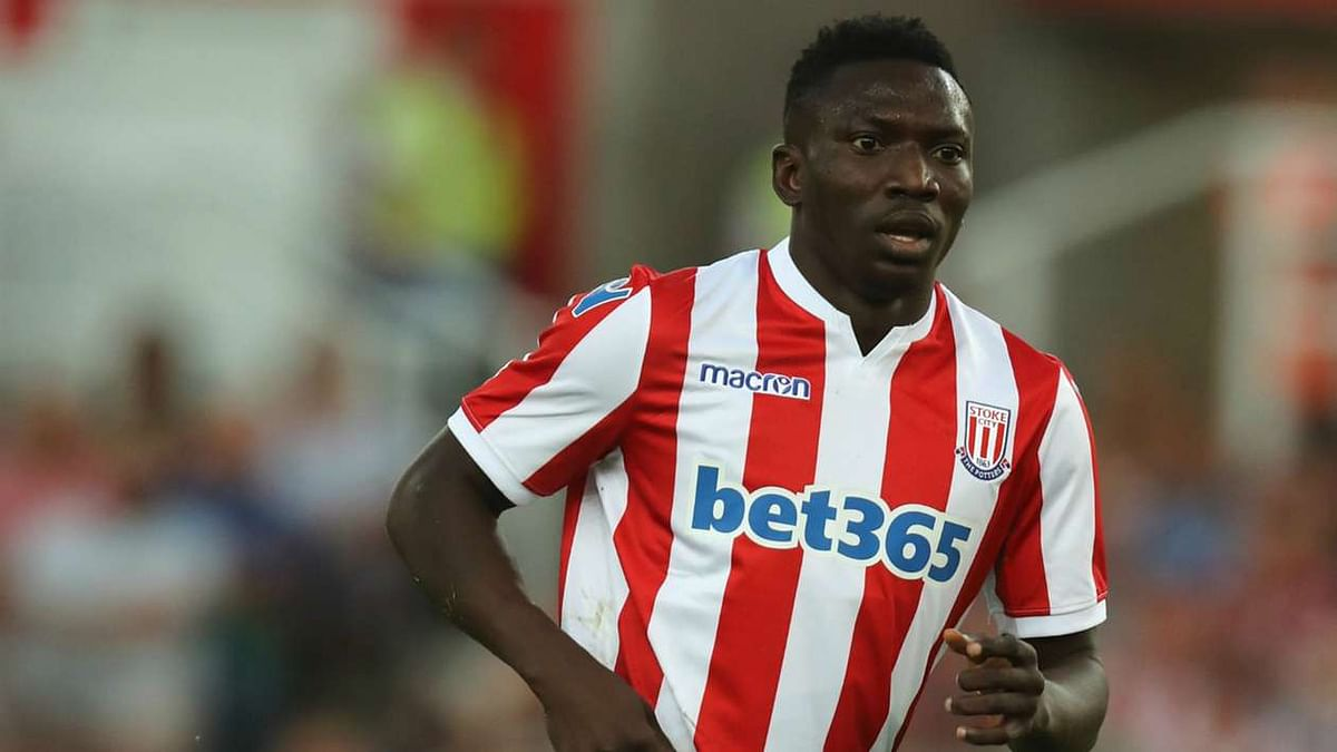 Nigeria Midfielder Etebo To Join Getafe On Loan