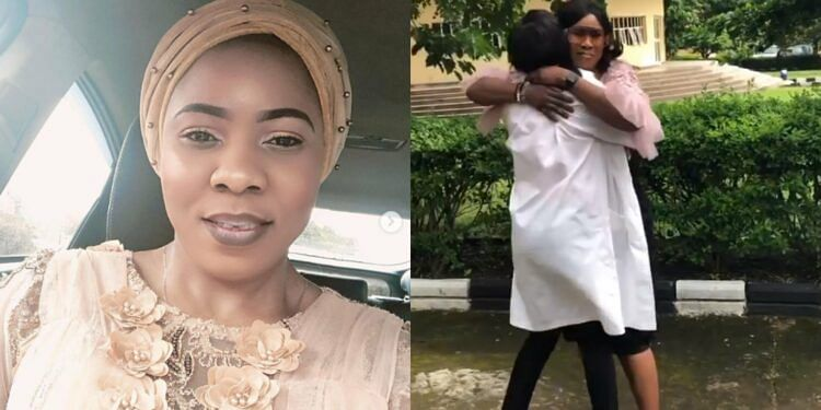 Couple Accused Of Beating Their Child To Death  For Dating Yoruba Muslim