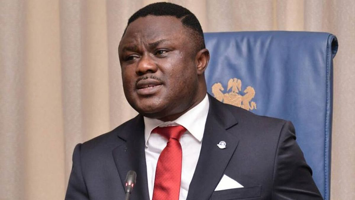 Ayade Bars State Commissioners From Making  Public Statements