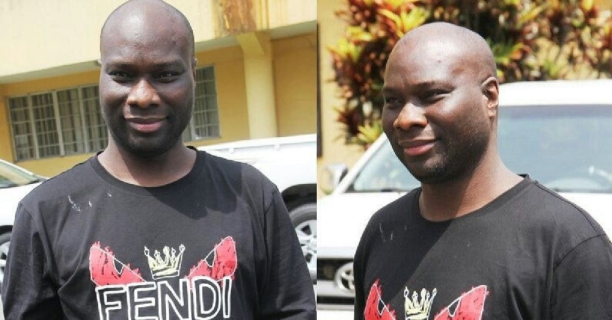 Mompha Hid  Transactions Worth N32.9BN From Government  - EFCC