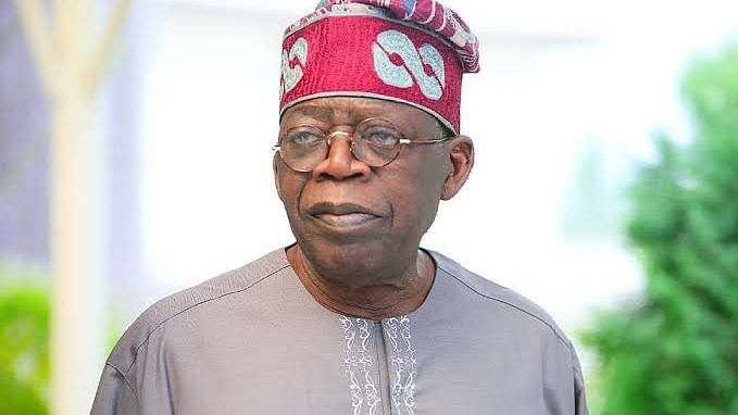 Tinubu Breaks Silence On Amotekun, Calls For Dialogue