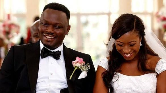 Simi Esiri Confirms Divorce Rumours, Refutes Abuse Claims