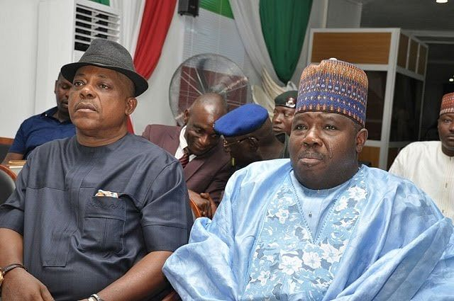 PDP Accuses FG Of Influencing Judiciary, INEC And Security Agencies