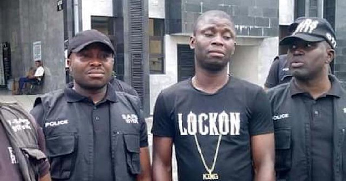 Port Harcourt Serial Killer Identifies 7 Victims In Mortuary