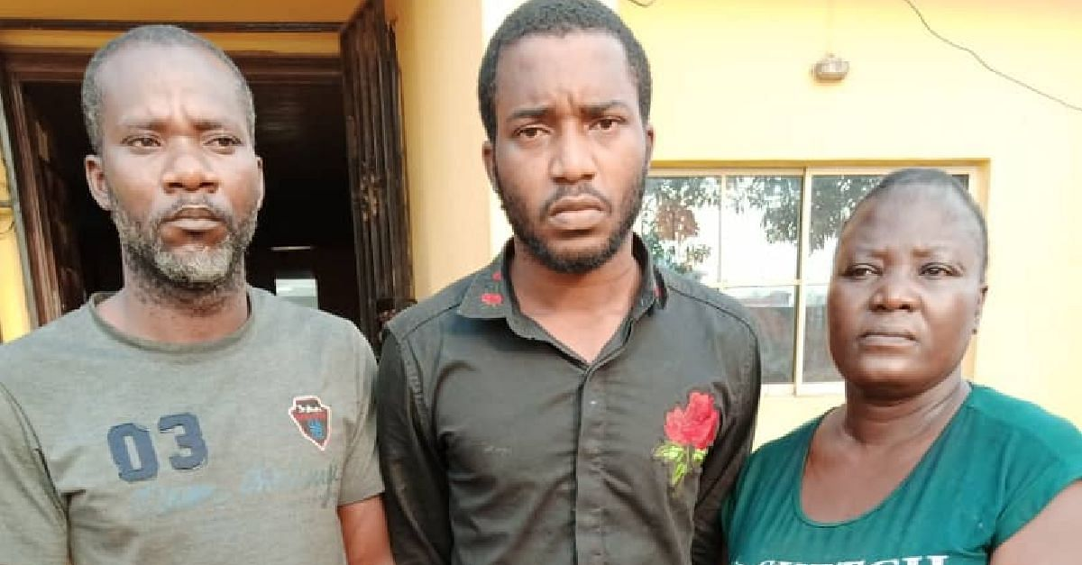 Boyfriend Shares Gory Details Of How He Dismembered LASU Final Year Student