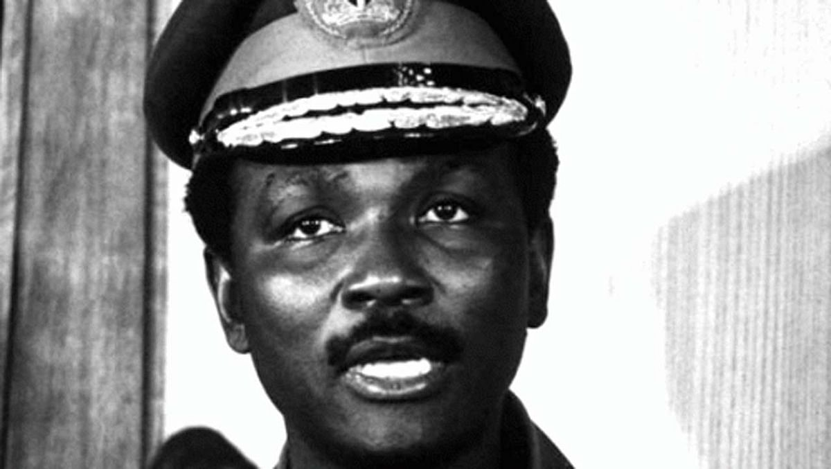 50 Years After Civil War: We Fought For Love Of Nigeria - Gowon