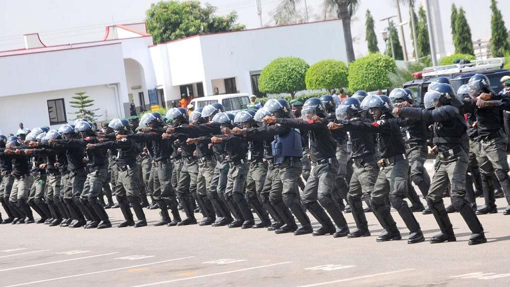 FG Orders Recruitment Of Constables For Community Policing