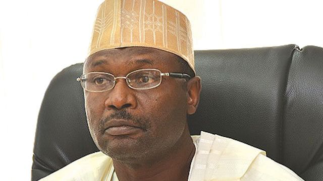 INEC Set For Saturday's Rerun Elections In 11 States
