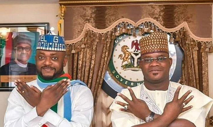 Yahaya Bello, Onoja To Be Sworn-In Today