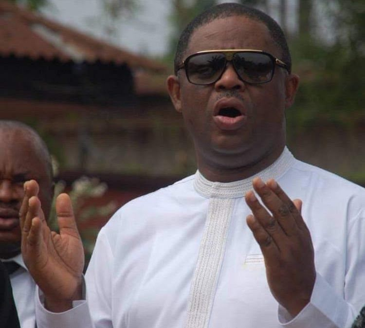 Fani Kayode Cries Out Against Marginalisation Of Southern Kaduna