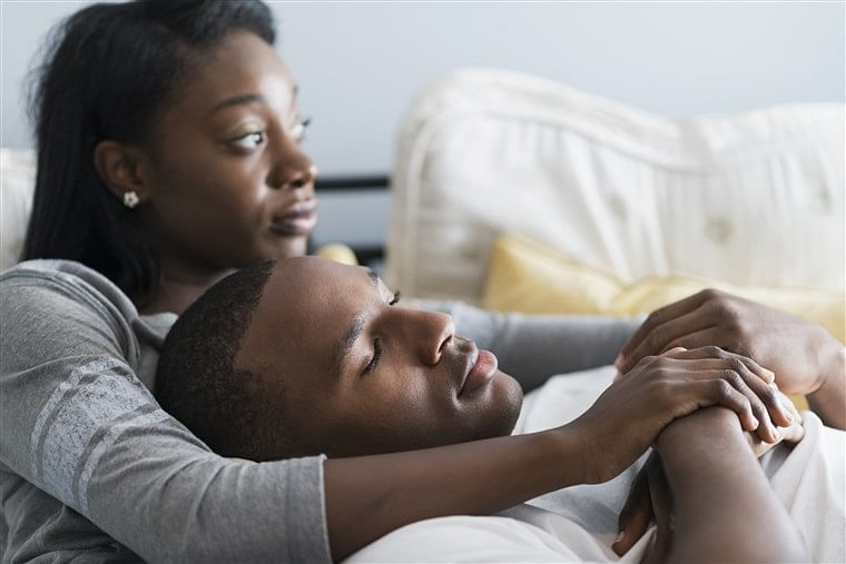 4 Ways To Become A Better Partner In Your Relationship