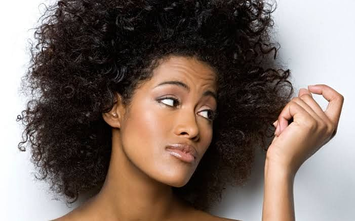 7 Vitamins And Supplements For Healthy Hair