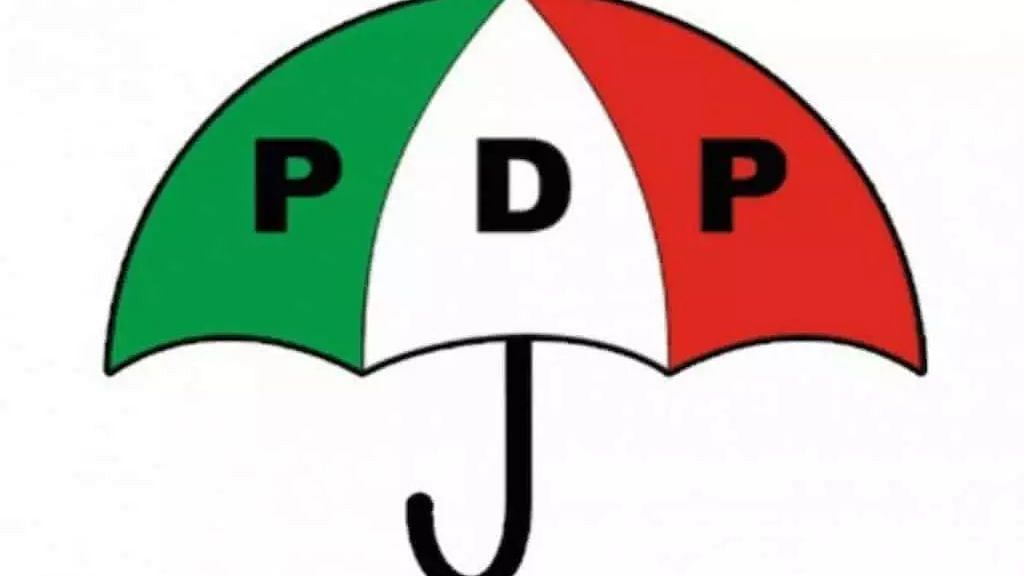 """I Resigned Due To Ill-Treatment,"" Says Imo PDP Chairman"