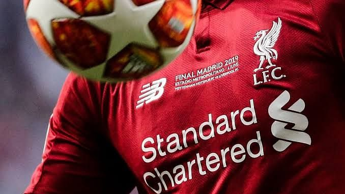 Liverpool Announces New Kit Deal With Nike