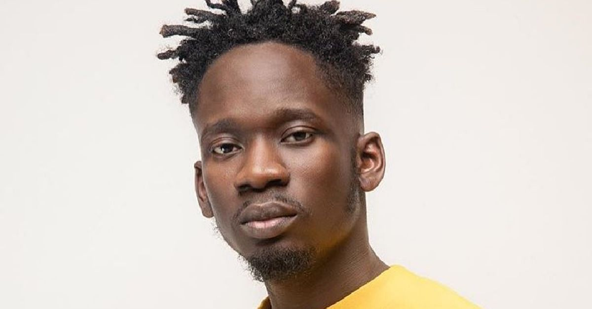 Mr Eazi Explains Why He Does Not Own A Car