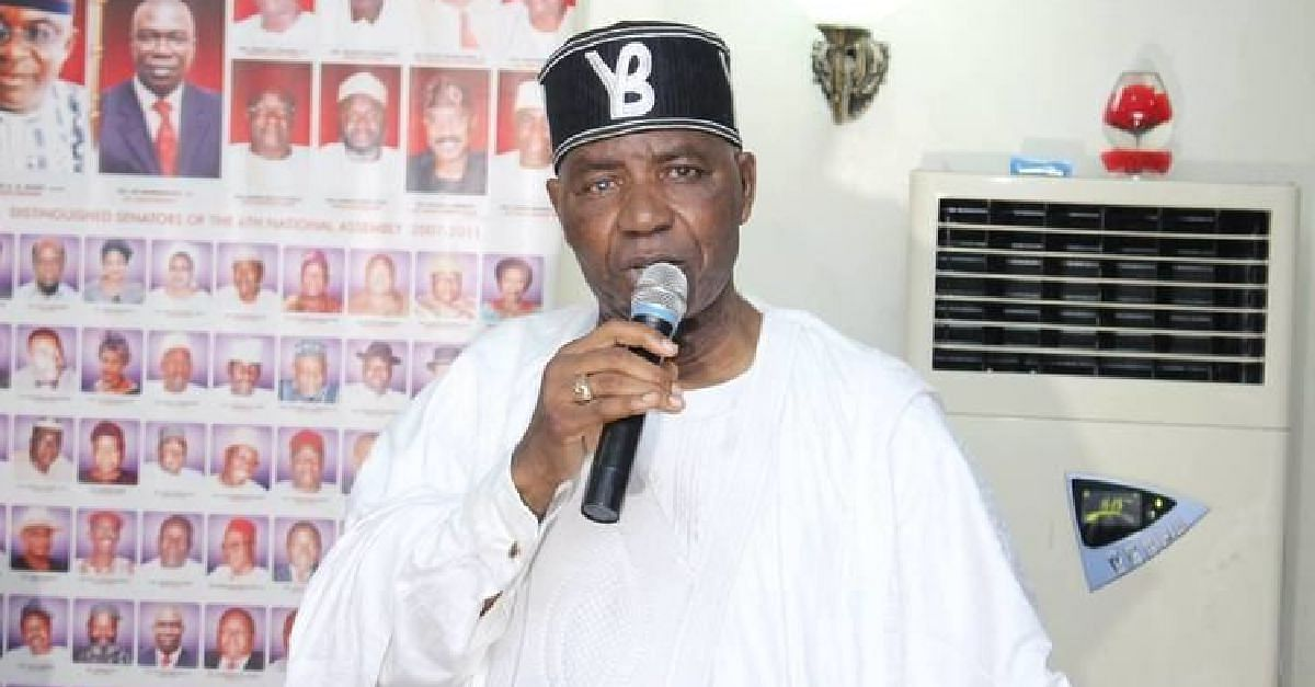 PDP Chieftain Issues Stern Warning To Those Who Switch Parties