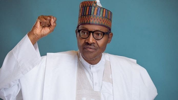 Election Victory: Buhari Congratulates APC Governors