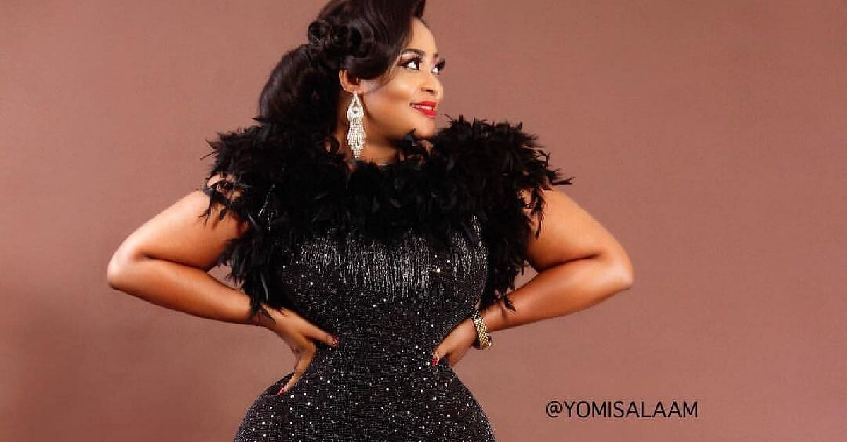 Nollywood Actress, Biodun Okeowo, Shares Her Beauty Secrets