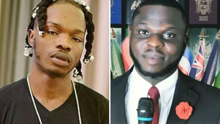 Apostle Omashola Responds To Naira Marley And Fans