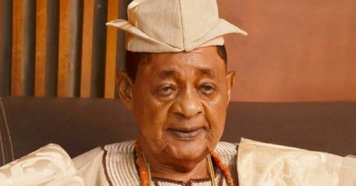 Your Power Does Not Extend Beyond Oyo - Erelu Oodua To Alaafin