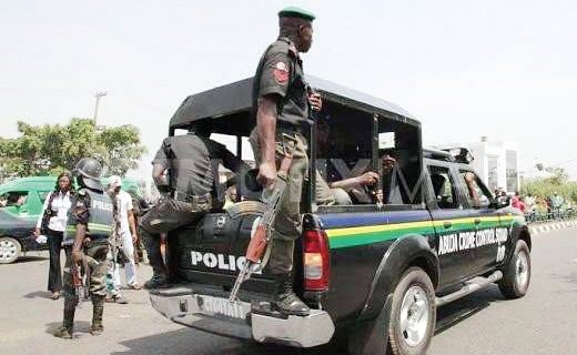 """We Are On a 24-hour Red Alert,"" Declares Sokoto CP"