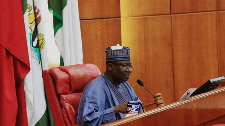 Our Central Security System Has Failed Us - Senate President