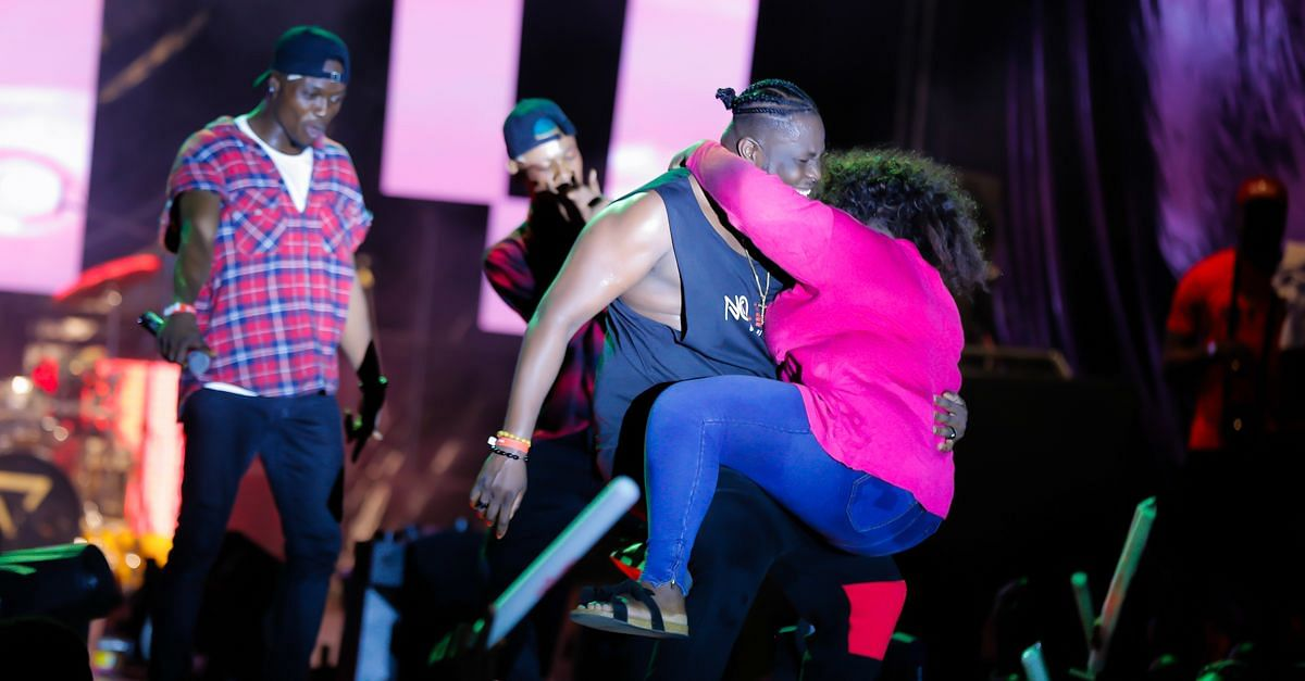 Red TV'S Rave 4: Highlights (Photos)