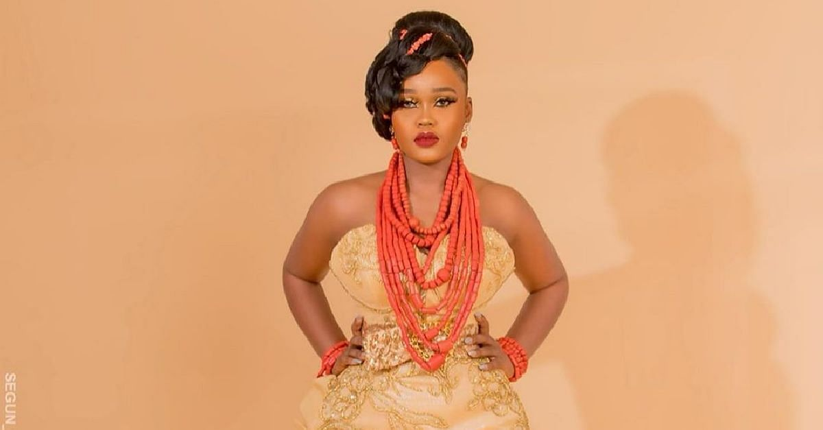 BBNaija's Cee-C Warns Fans Against Misleading People Who Love God
