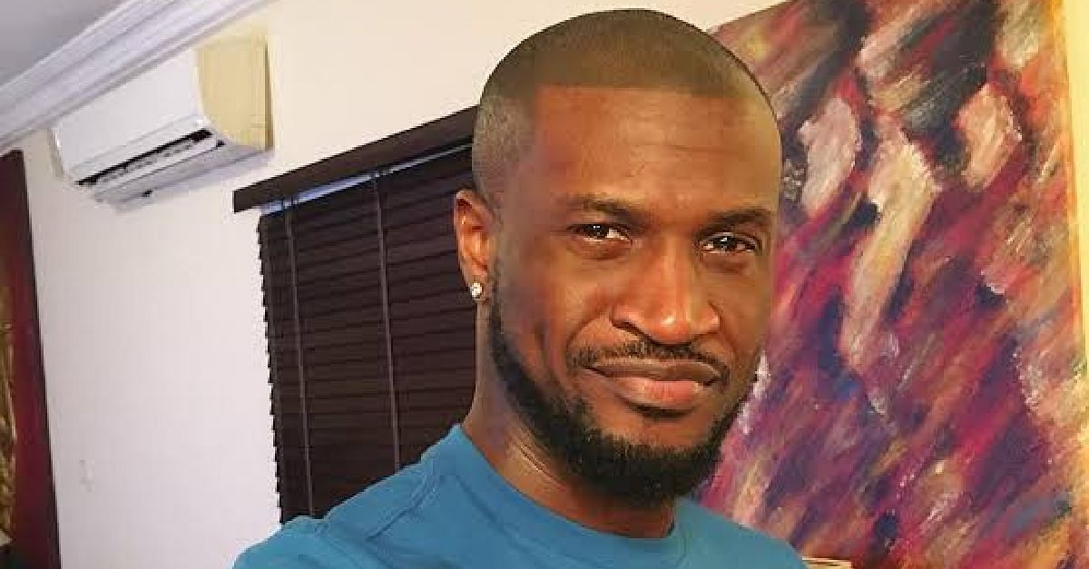 Read Peter Okoye's Advice To Fans On Hustling