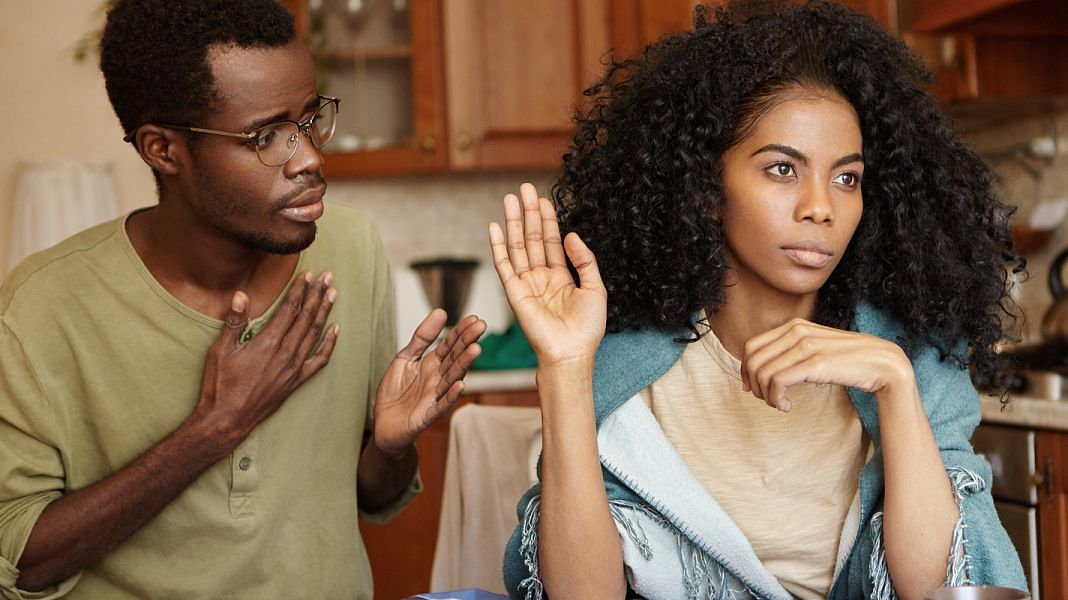10 Ways To Overcome The Pain And Stress Of A Broken Relationship