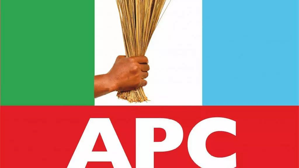SDP Chairman, Labour Party Chieftain Decamp, Join To APC In Abia