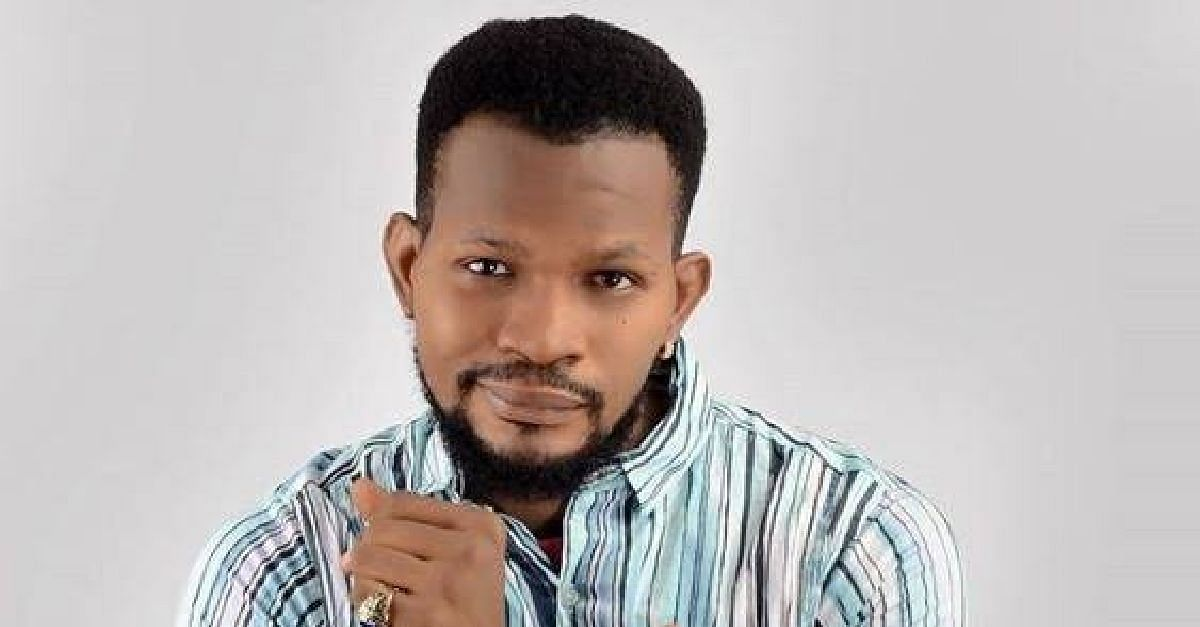 Uche Maduagwu Vows To Pay Toke Makinwa's Bride Price In 2020