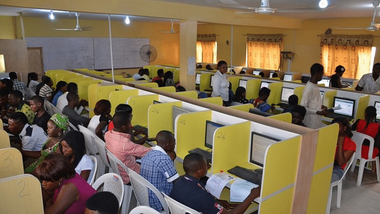 2020 UTME - 700,000 Candidates Registered In Two Weeks - JAMB